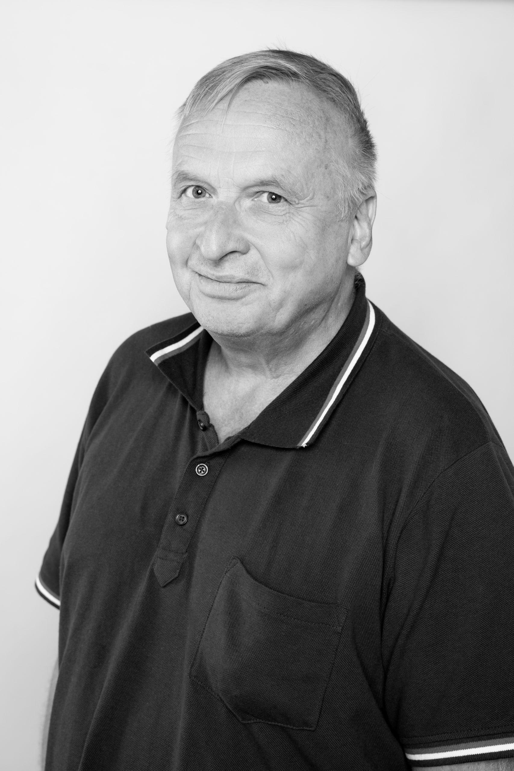 Dr. phil. G. Siebenäuger (GF)